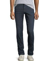 Joe's Jeans - Men's Brixton Kinetic Denim Slim-straight Jeans - Lyst