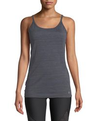 Under Armour - Vanish Seamless Space-dye Strappy Tank - Lyst