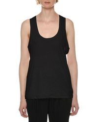 Tom Ford - Scoop-neck Tank Top - Lyst