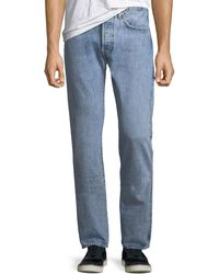 Levi's - Men's Made & Crafted 501tm Original-fit Jeans - Lyst
