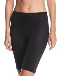 Spanx - Power Conceal-her® Thigh Shaper - Lyst