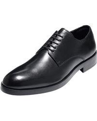 Cole Haan - Men's Harrison Grand Leather Derby Shoe - Lyst