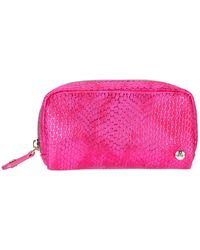 Stephanie Johnson - Mini Pouch - Lyst
