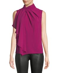 Parker - Megan Top - Lyst