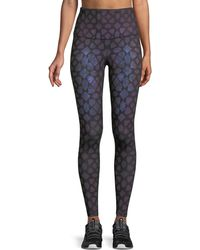 The North Face | High-rise Contoured Tech Performance Tights | Lyst