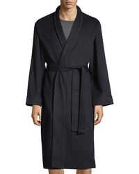 Neiman Marcus - Luxury Cashmere Long Robe - Lyst