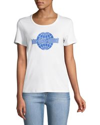 Opening Ceremony - Style Council Short-sleeve Graphic Tee - Lyst