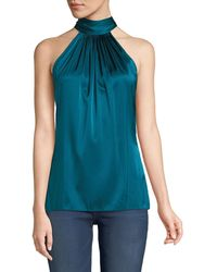 Ramy Brook - Paige Halter Top - Lyst