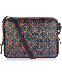 Liberty - Maddox Medium Crossbody Bag - Dawn - Lyst