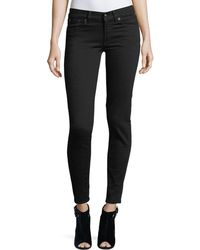 Ralph Lauren Collection - 400 Matchstick Mid-rise Jeans - Lyst