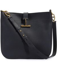 Tom Ford - Tara Hobo Shoulder Bag - Lyst