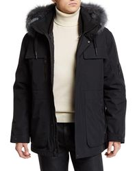 Andrew Marc - Men's 3-in-1 Hamilton Coat - Lyst