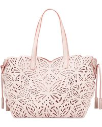 Sophia Webster - Liara Butterfly Tote Bag - Lyst