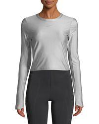 Nike - Speed Long-sleeve Running Top - Lyst