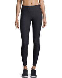 Koral Activewear - Drive Full-length Textured Performance Leggings - Lyst