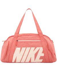 1193688caf7d Nike - Gym Club Training Duffel Bag - Lyst