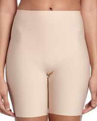 Spanx - Thinstincts Targeted Mid-thigh Shaper - Lyst