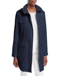 Loro Piana - Giubbotto Freetime Windmate Storm Jacket - Lyst