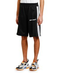 5957305e42 Men's Palm Angels Shorts - Lyst