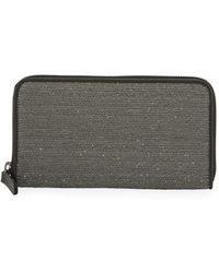Brunello Cucinelli - Monili Beaded Wallet - Lyst
