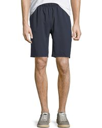 The North Face | Veritas Dual Athletic Shorts | Lyst