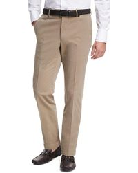 Incotex - Yarn-dyed Drill Chino Pants - Lyst
