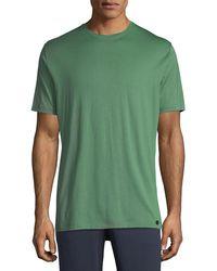 Hanro - Night & Day Short-sleeve T-shirt - Lyst