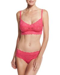 Cosabella   Never Say Never Sweetie Soft Bra   Lyst