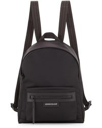 Longchamp - Le Pliage Neo Small Backpack - Lyst