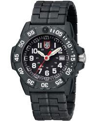 Luminox - 3500 Series Ultra-light Watch - Lyst
