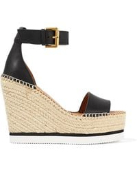 0773f27f9cb Lyst - Women s See By Chloé Wedges Online Sale