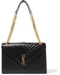 a9d26ae815c Women's Saint Laurent Bags Online Sale - Lyst