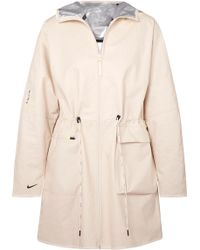e7443baa0722 Nike - Tech Pack 2.0 Reversible Linen And Cotton-blend Jacket - Lyst