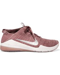 Nike - Air Zoom Fearless Flyknit Trainers - Lyst