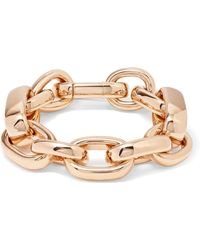 Pomellato - 18-karat Rose Gold Bracelet - Lyst