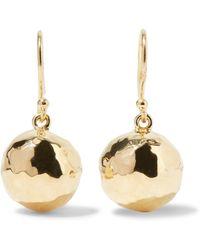 Ippolita - Glamazon 18-karat Gold Earrings - Lyst