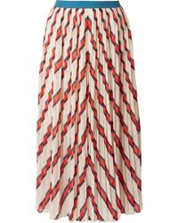 By Malene Birger - Alvilamma Skirt - Lyst