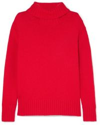 &Daughter - Fintra Wool Turtleneck Sweater - Lyst
