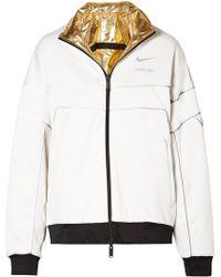 Nike - Ambush Nrg Reversible Tech-jersey And Shell Track Jacket - Lyst