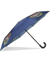 Burberry - Printed Shell Umbrella - Lyst