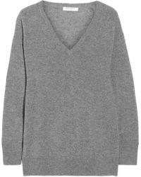 Equipment - Asher Oversized Cashmere Sweater - Lyst