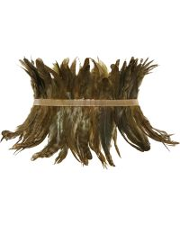 Rosantica - Selva Gold-tone Feather Waist Belt - Lyst