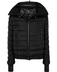 Moncler Grenoble - Vonne Quilted Down Jacket - Lyst