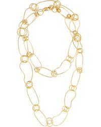 Ippolita - Glamazon 18-karat Gold Necklace - Lyst