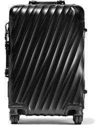 Tumi International Carry-on Aluminum Suitcase