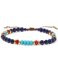Chan Luu - Multi-stone Anklet - Lyst