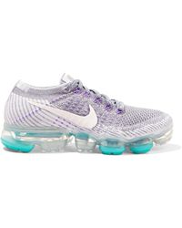 Nike - Air Vapormax Flyknit Trainers - Lyst