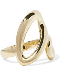 Ippolita - Cherish 18-karat Gold Ring - Lyst