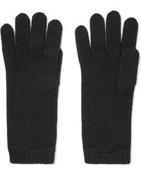 Johnstons - Cashmere Gloves - Lyst