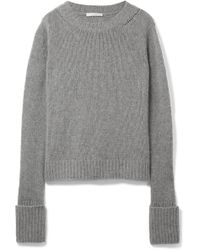 The Row - Gibet Cashmere Jumper - Lyst